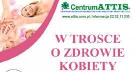 Biała Sobota: w trosce o zdrowie kobiety.