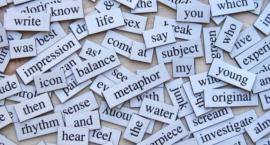 Czy wiesz które słowa najczęściej używane w Polsce?