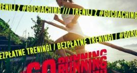 Biegnij na trening #GOrunning