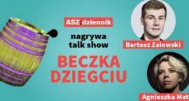 ASZdziennik kręci talk show feat. Zalewski i Matan