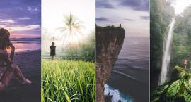 Szczerze o podróżach w pojedynkę i życiu na Bali