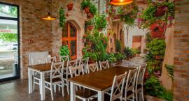 Bellissimo e magnifico, czyli pizzeria San Giovanni