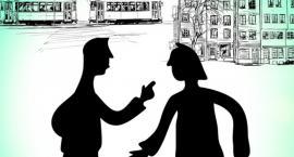 Odpowie za awanturę i groźby w lokalu