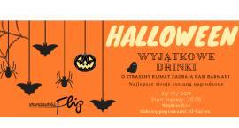 Halloween w Warszawskim Flipie. Najciekawsze kostiumy będą nagradzane!