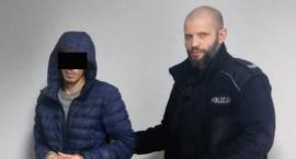Trafiłdo aresztu za kradzieżperfum - nie po raz pierwszy