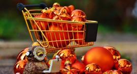 Rób bezpieczne zakupy przedświąteczne