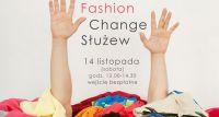 Fashion Change Służew - wymienialnia w SDK