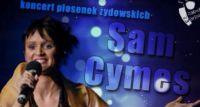 Sam Cymes - koncert piosenek żydowskich w Kadrze