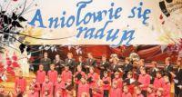 Aniołowie się radują – koncert kolęd w wykonaniu Warszawskiego Chóru Chłopięcego