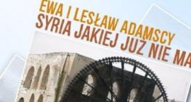 Syria jakiej już nie ma - pokaz slajdów w Domu Kultury Kadr