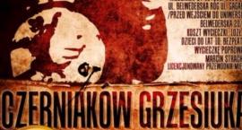 Czerniaków Grzesiuka - spacer