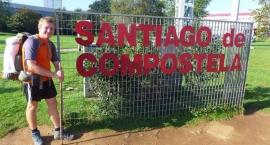 Tam i Z Powrotem: opowieść o podróży do  Santiago de Compostela