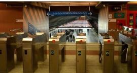 Będą nowe bramki na stacjach I linii metra