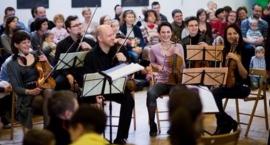 Koncert Rodzinny na Łowickiej