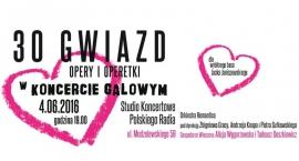 Koncert charytatywny dla Jacka Janiszewskiego