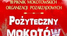 POŻYTECZNY MOKOTÓW - piknik organizacji pozarządowych