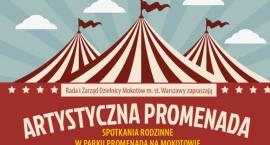 Koncerty w Parku Promenada