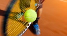 I warszawski turniej tenisa dla osób z dysfunkcją wzroku