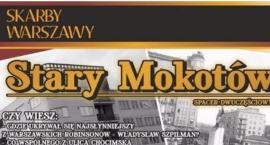 Stary Mokotów - dwuczęściowy spacer z przewodnikiem