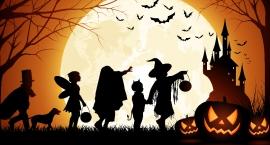 Klub Calypso w Galerii Mokotów zaprasza na Dzień Otwarty Halloween