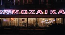 """Gdzie zwykle jada w niedzielę Sylwia Chutnik, pisarka? W """"Mozaice""""!"""