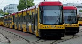 Będzie nowa linia tramwajowa na Mokotowie, połączy go z Wolą i Wilanowem