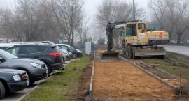 Bartycka: nowy parking i chodnik na życzenie obywateli w budżecie partycypacyjnym