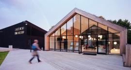 Służewski Dom Kultury otrzymał Nagrodę Architektoniczną Prezydenta Warszawy
