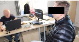 43-letni pedofil myślał, że składa propozycję 14-latce, a to była dorosła kobieta