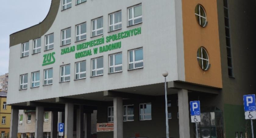 Informacje z Radomia i okolic , Doradca umorzeń radomskim - zdjęcie, fotografia