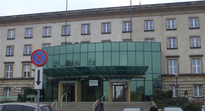 Informacje z Radomia i okolic , Mateusz Tyczyński pracuje legalnie stanowisku dyrektora Kancelarii Prezydenta - zdjęcie, fotografia