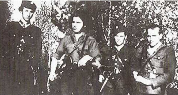 """Felietony, """"DRĄGAL"""" Legenda radomskiej Polski Walczącej - zdjęcie, fotografia"""