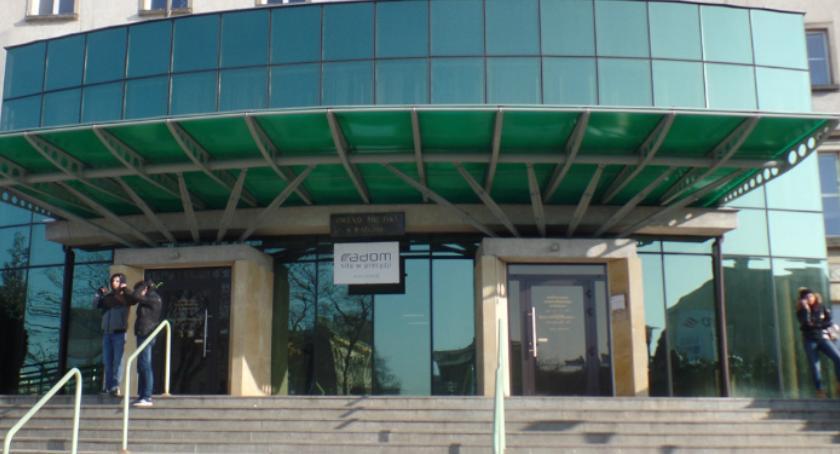 Informacje z Radomia i okolic , Magistrat rozstrzygnął przetarg wdrożenie systemu usług - zdjęcie, fotografia