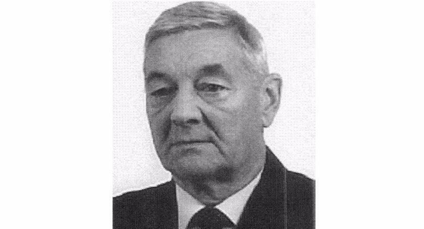 Policja Radom/Policja Mazowiecka, Zaginął letni Marian Wąsik! - zdjęcie, fotografia