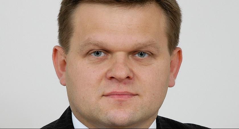 Wywiad, Kulisy organizacji pokazów Rozmowa posłem Wojciechem Skurkiewiczem - zdjęcie, fotografia