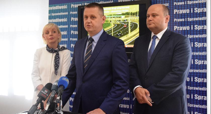 Inwestycje, ważnych inwestycjach rządowych Skorzysta Radom Mazowsze [FOTO] - zdjęcie, fotografia