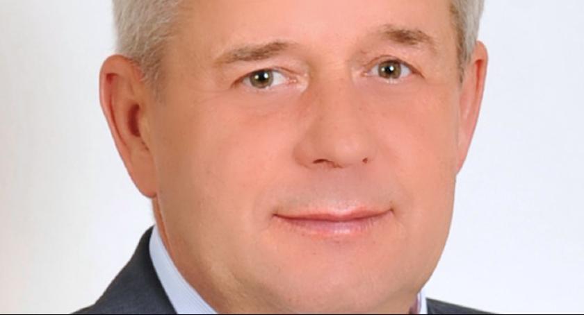 """Wywiad, """"Ireneusz Kumięga burmistrz Skaryszewa zaprasza Dożynki 2017"""" - zdjęcie, fotografia"""