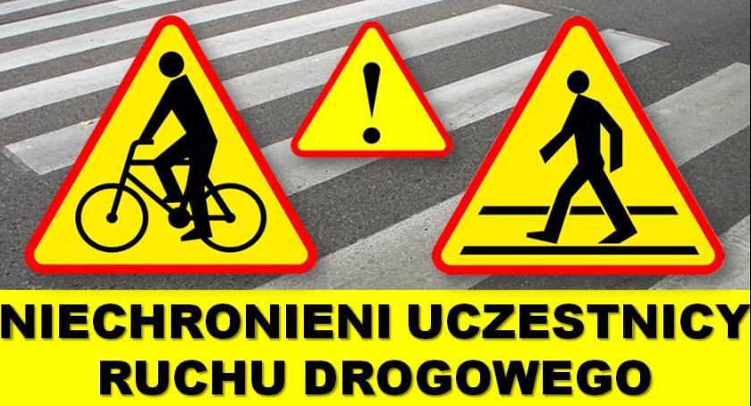 Policja Radom, Mazowieccy policjanci skontrolowali uczestników ruchu drogowego - zdjęcie, fotografia