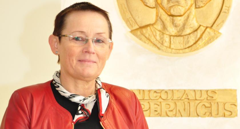Edukacja, Nauczycielka Radomia Medalem Zofii Matysikowej - zdjęcie, fotografia