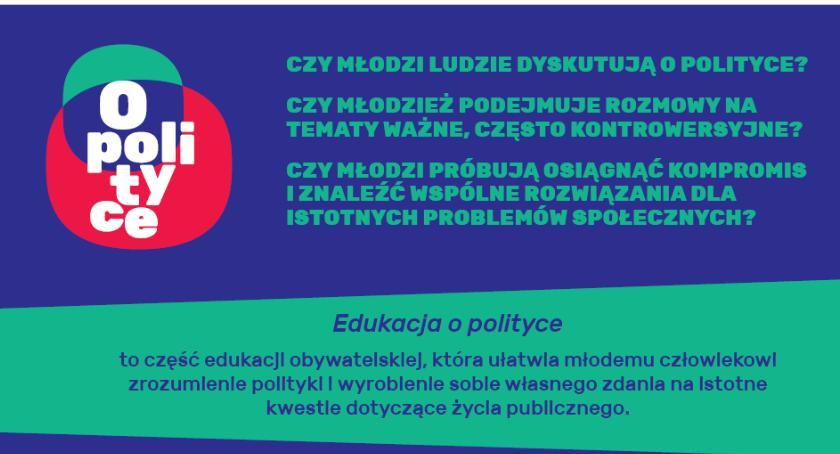 """Edukacja, Ambasada zaprasza udziału programie """"Edukacja polityce"""" - zdjęcie, fotografia"""