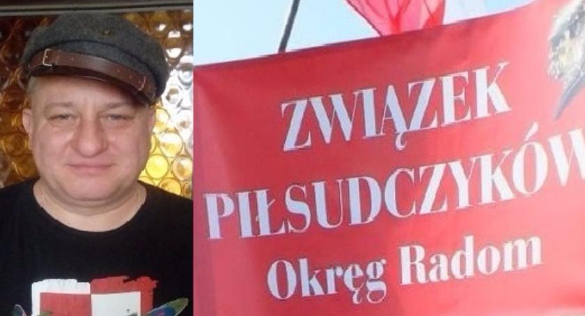 Felietony, owego była Polska Okiem Piłsudczyka Dariusz Sońta - zdjęcie, fotografia