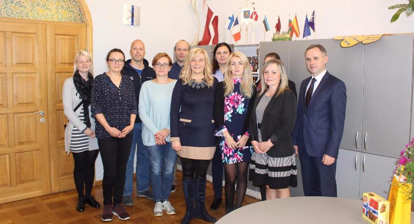 Edukacja, Międzynarodowy projekt ERASMUS+/CARE3 podsumowany [FOTO] - zdjęcie, fotografia