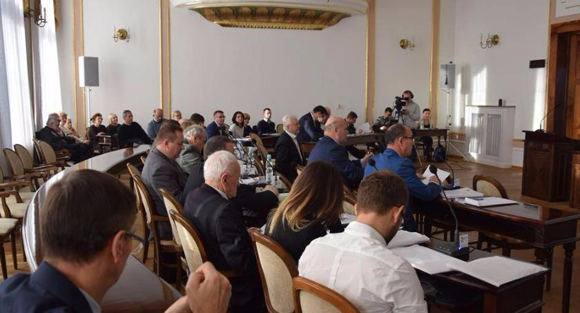 Informacje z Radomia i okolic , sesja Miejskiej Sobieskiego Radomiu zostanie zlikwidowane [FOTO] - zdjęcie, fotografia