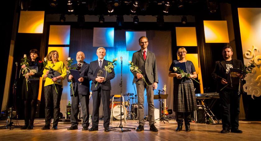 Wydarzenia, Nagroda Literacka Miasta Radomia Znamy laureatów! - zdjęcie, fotografia