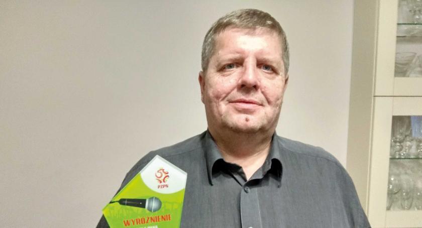 Wywiad, Marzy Radomiaka europejskich Pucharach rozmowa Markiem Nowakiem - zdjęcie, fotografia