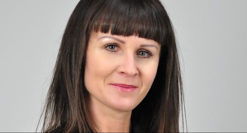 Polityka, Katarzyna Kalinowska Zarządzie Krajowym Nowoczesnej - zdjęcie, fotografia