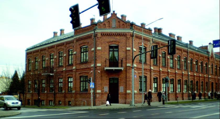 Felietony, Radomskie wędrówki historią Czyniący dobro - zdjęcie, fotografia