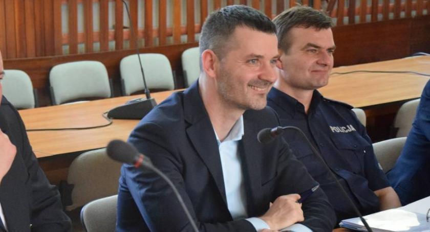 Ważne, Rafał Czajkowski Polskiej Grupie Zbrojeniowej - zdjęcie, fotografia