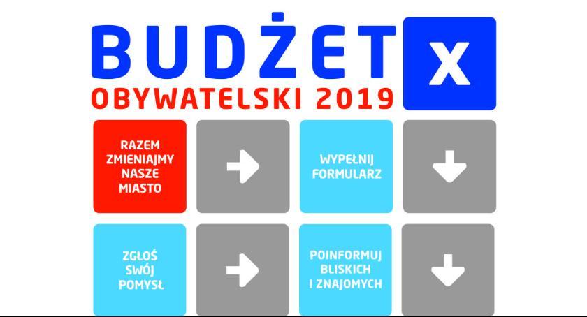 Informacje z Radomia i okolic , Zgłoś swój pomysł Budżetu Obywatelskiego - zdjęcie, fotografia