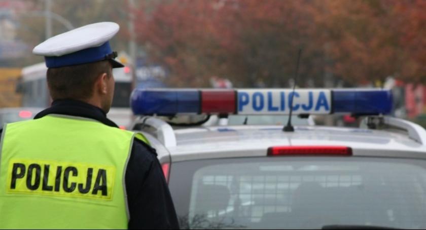"""Policja Radom, Działania policji """"Bezpieczne Ferie 2018"""" - zdjęcie, fotografia"""
